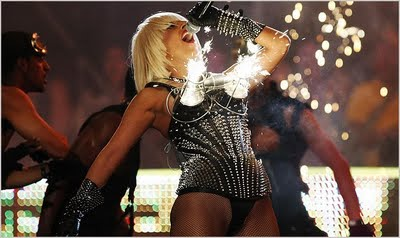 Lady GaGa & Jay-Z Join VMA Line-Up