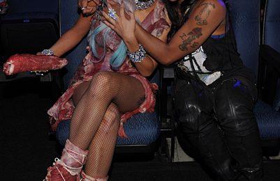 Report: Lady GaGa Fires LaurieAnn Gibson