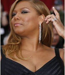 Queen Latifah To Fight Back Against 'Untruths'
