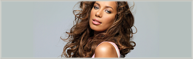 New Song: Leona Lewis - 'Forgive Me'