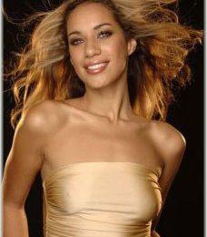 New Artist: Leona Lewis