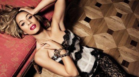 Leona Lewis Announces New EP