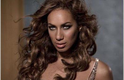 New Song: Leona Lewis - 'Angel'