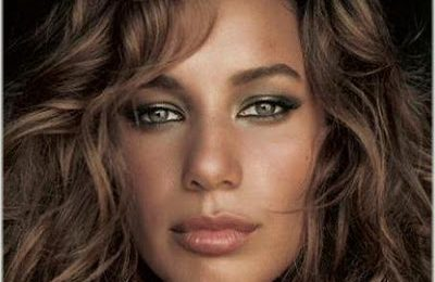 Leona Lewis - 'Spirit': Will You Be Picking It Up?