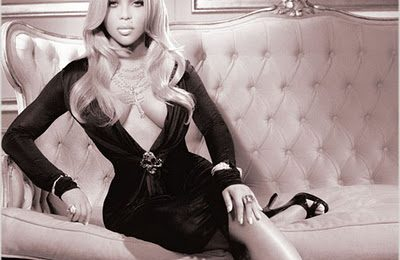 New Song: Lil' Kim - 'Respirator'