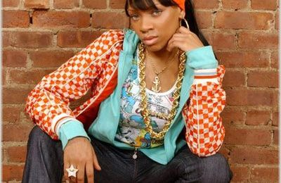 "Lil' Mama: ""Label Didn't Promote My Album Properly"""