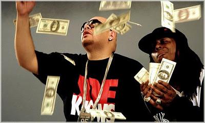 Fat Joe Takes Aim At 50 Cent
