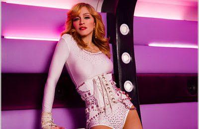 Madonna - '4 Minutes To Save The World' (ft. Timbaland & Justin Timberlake) (Snippet)
