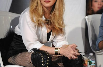 Hot Shots: Madonna Shines At Smirnoff Dance Challenge