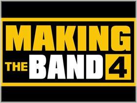 Making The Band 4 Winners!