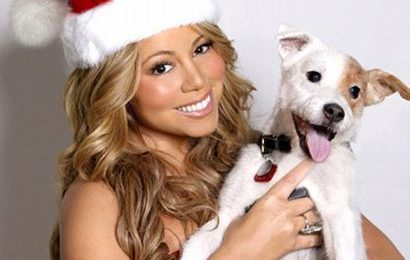 New Video:  Justin Bieber & Mariah Carey - 'All I Want For Christmas Is You'