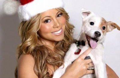 Watch: Mariah Carey Rocks 'Global Christmas Extravaganza' Concert