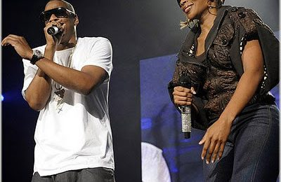 Jay-Z & Mary J. Blige Kick Off Tour