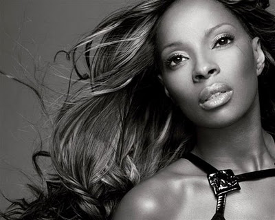 New Song: Mary J. Blige - 'Just Fine' (Snippet)