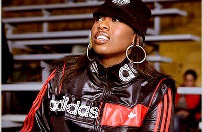 "Missy Elliott: ""I Want To Adopt"""