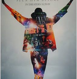 Michael Jackson - 'This Is It' Movie Details