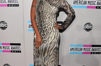 Mary J. Blige Boasts a Busy 2012
