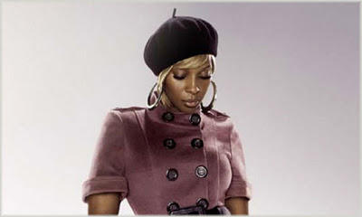 Pick Mary J. Blige's Next Single