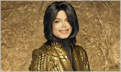 Michael Jackson To Appear At The Grammy Awards