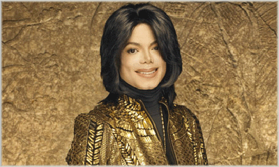 Michael Jackson Album Update