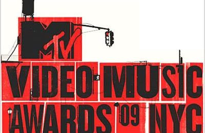 MTV VMA's 2009: Your Shout!