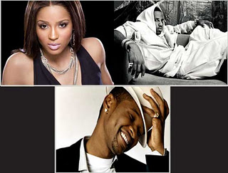 New Songs: Ciara, Fabolous and Usher