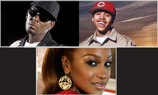 New Songs: R. Kelly, Chris Brown & Olivia