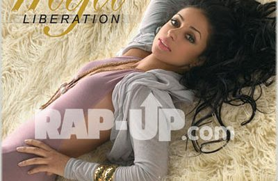 Mya 'Liberation' Album Cover