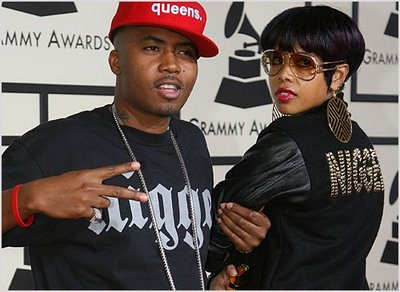 Kelis Files For Divorce From Nas