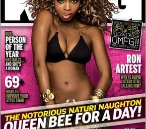 Naturi Covers KING
