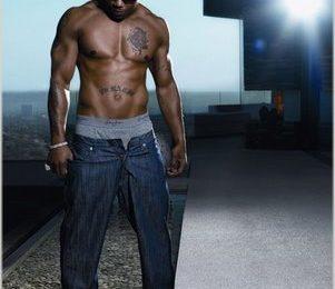 Nelly's Sean John Ad