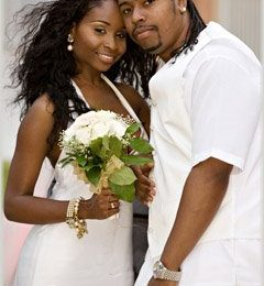 Cherish Member Neosha Gets Married