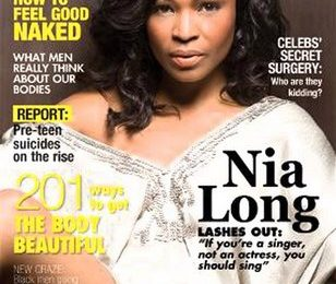 Nia Long Lashes Out At Singers Who Turn To Acting