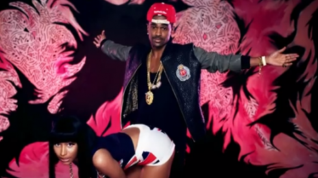 New Video: Big Sean - 'Dance (A$$) (Remix) (ft. Nicki Minaj)'