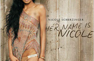 Nicole Scherzinger Update