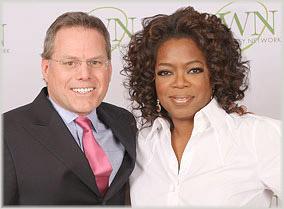 Oprah Launch Own TV Network