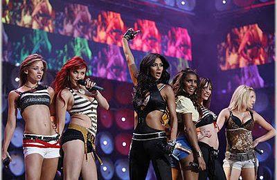 Pussycat Dolls Working On New CD