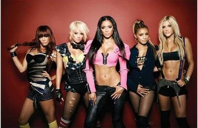 New Song: Pussycat Dolls - 'Whatcha Think About That (ft. Missy Elliott)'