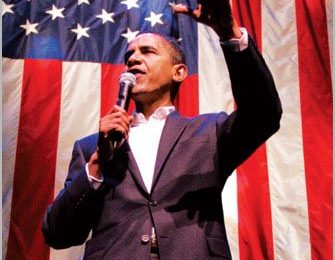 Official: Barack Obama Wins US Presidency