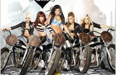 Pussycat Dolls' New Album Set To Tank