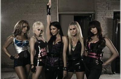 New Pussycat Dolls Promo Pic