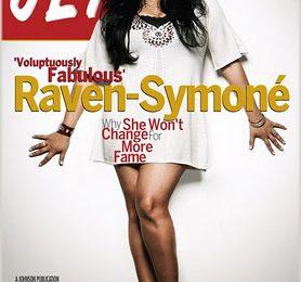 Raven Covers JET Magazine