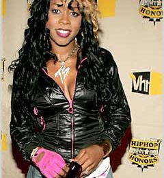 Remy Ma Released From Terror Squad