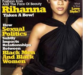 Rihanna Covers Today's Black Woman