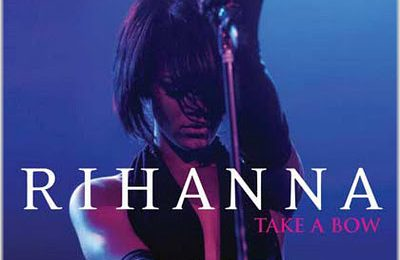 Rihanna - 'Take A Bow' Video