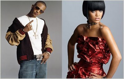 New Song: T.I. - 'Live Your Life (ft. Rihanna)'
