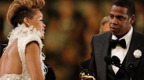 Watch: Rihanna's 'Family Values' By Jay Z