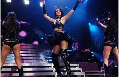 Rihanna London Show Review