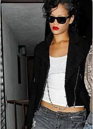 Rihanna To Testify Against Chris Brown