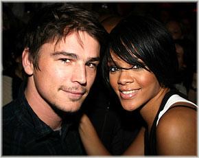 "Rihanna: ""I've Fallen For Josh!"""